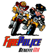 Fire and Police Benefit MX